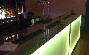 Mobile Bar Hire, Festival Wedding Bars
